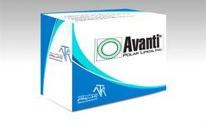 شرکت Avanti-Polar-Lipids