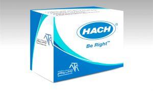 شرکت Hach
