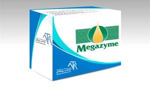 شرکت مگازیم Megazyme