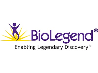 لوگو شرکت بایو لجند BioLegend