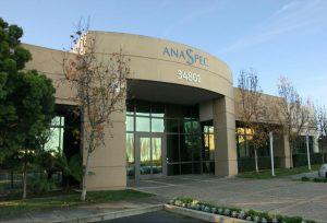 شرکت آنا اسپکت AnaSpec