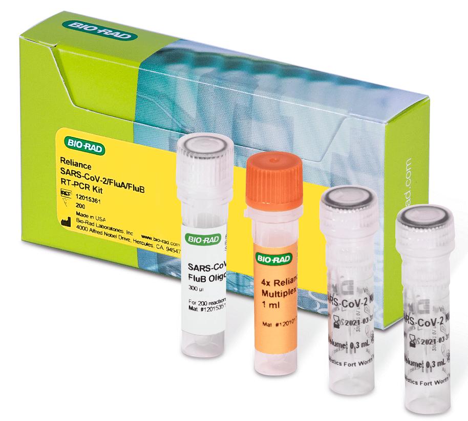 شرکت بایو رد Bio-Rad را در فروشگاه آثل طب ببینید .