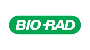 لوگو شرکت Bio-Rad