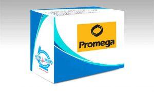 شرکت پرومگا promega