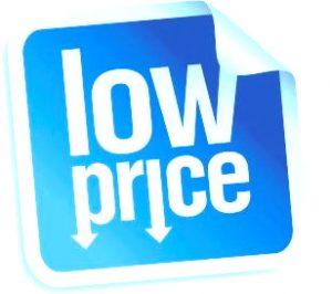 قیمت-پایین