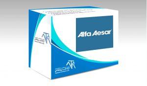 شرکت آلفا ایسر Alfa Aesar