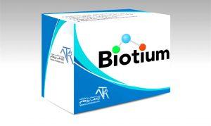 شرکت بیوتیوم Biotium
