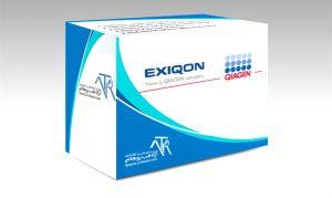 شرکت Exiqon