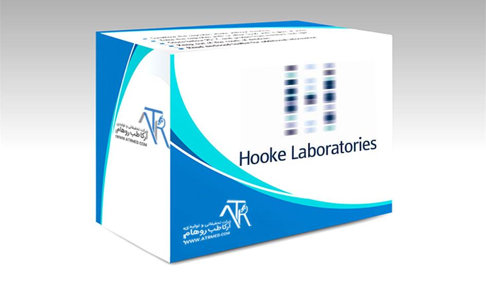 شرکت Hooke-Laboratories