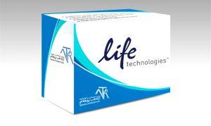 شرکت Life-Technologies