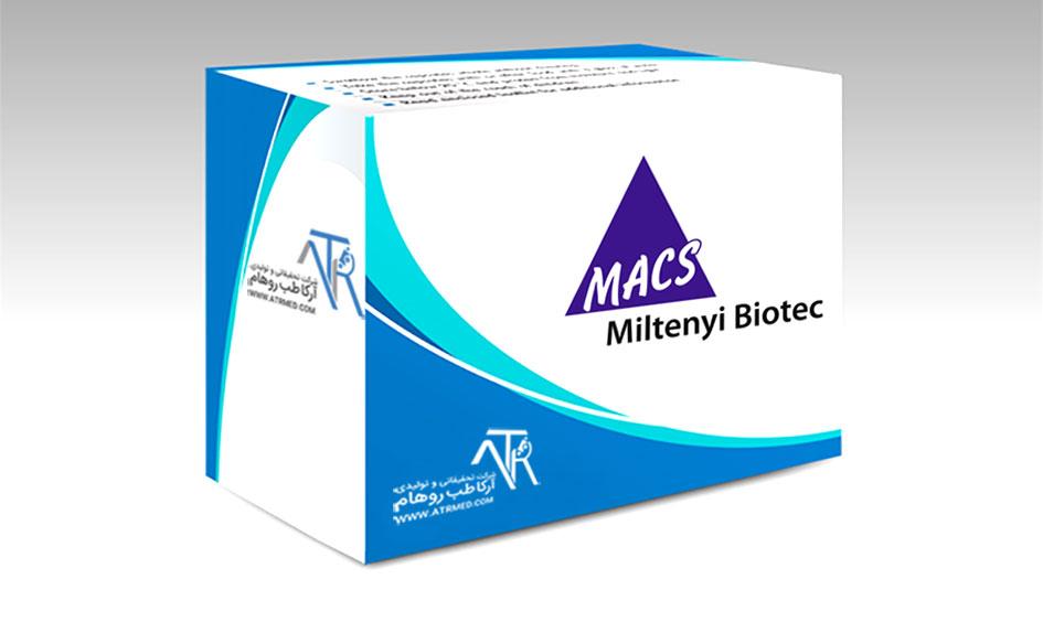 شرکت Miltenyi Biotec