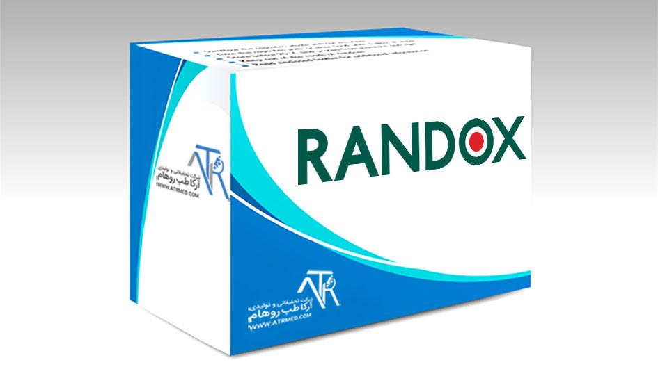 شرکت Randox Laboratories
