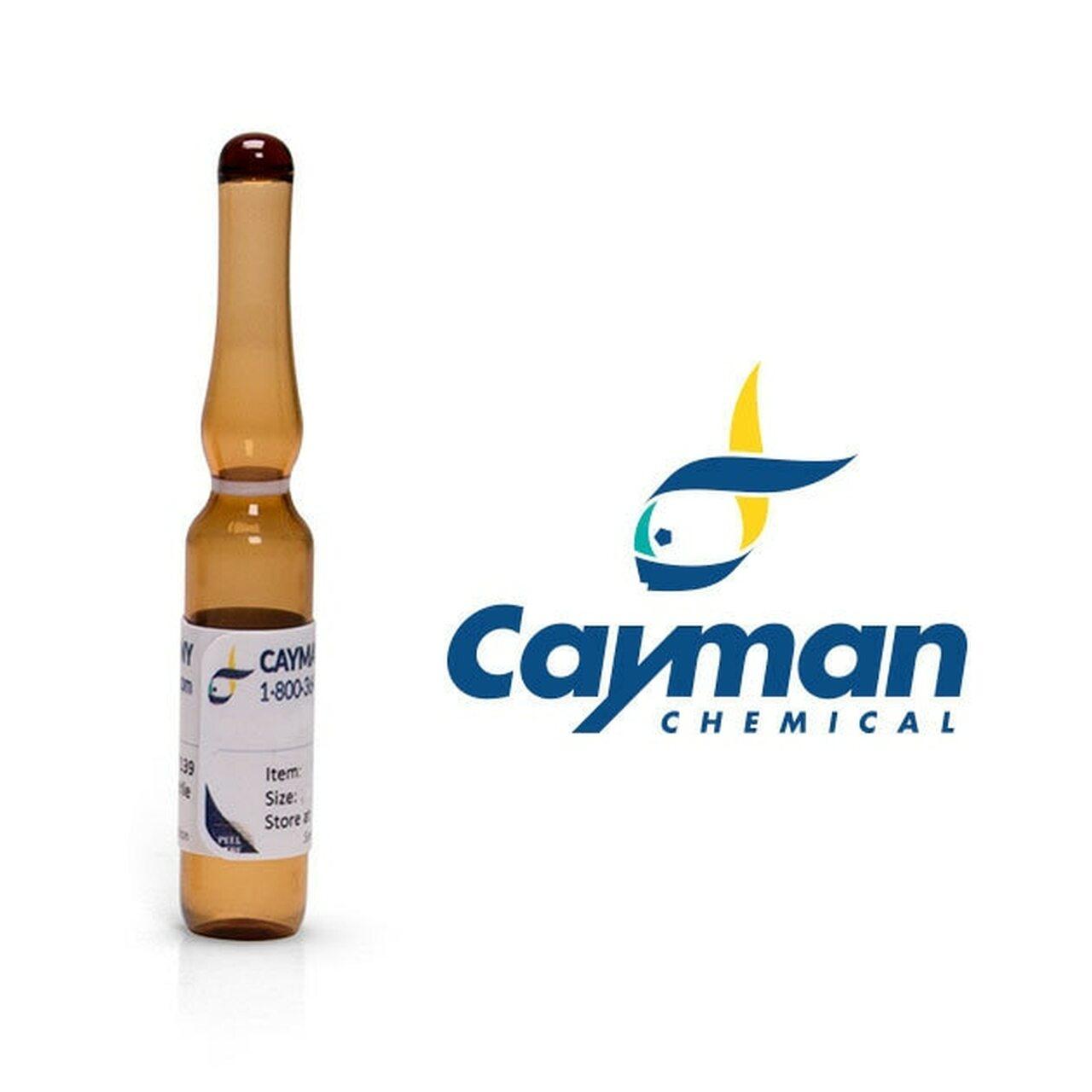شرکت شیمیایی Cayman Chemical