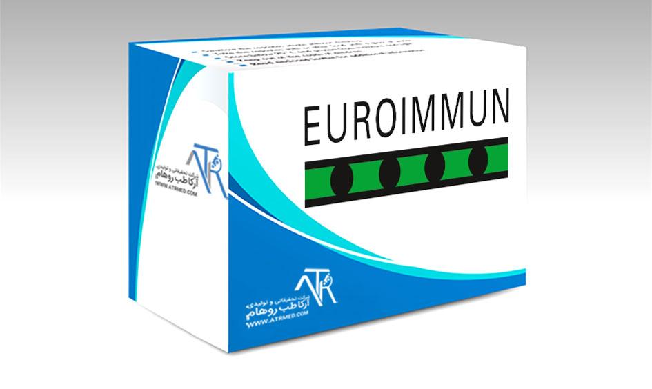 شرکت Euroimmun