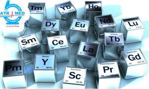 عناصر نادر زمین