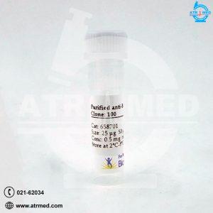 آنتیبادی علیه Bcl-2 انسانی
