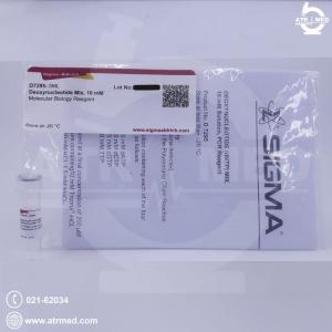 مخلوط dNTP 10 میلیمولار در آثل طب