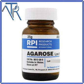 آگارز Agarose