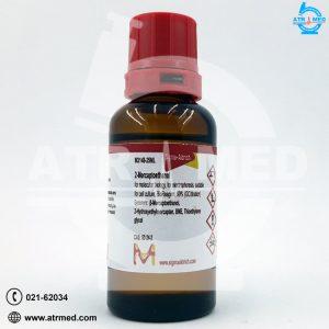 2-مرکاپتواتانول گرید بیولوژی مولکولی