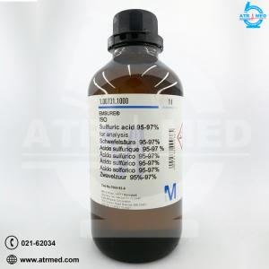 اسید سولفوریک 97-95%