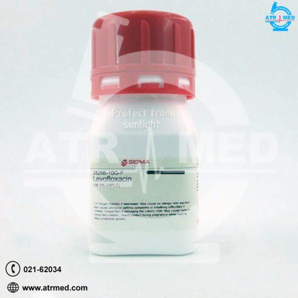 آنتیبیوتیک لووفلوکساسین