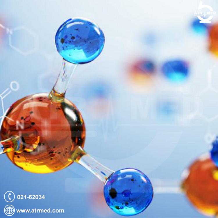 مواد شیمیایی از مهمترین محصولات صنع هستند .