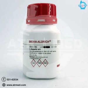 خرید اسیدآمینه ال-آسپارتیک اسید | قیمت اسیدآمینه ال-آسپارتیک اسید
