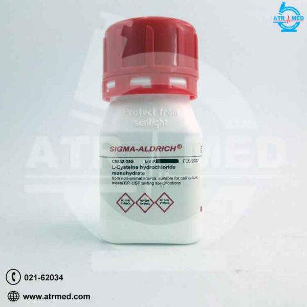 خرید ال-سیستئین هیدروکلراید منوهیدرات   قیمت ال-سیستئین هیدروکلراید منوهیدرات