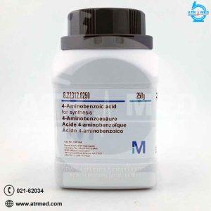 خرید 4-آمینوبنزوئیک اسید | قیمت 4-آمینوبنزوئیک اسید | سفارش 4-آمینوبنزوئیک اسید