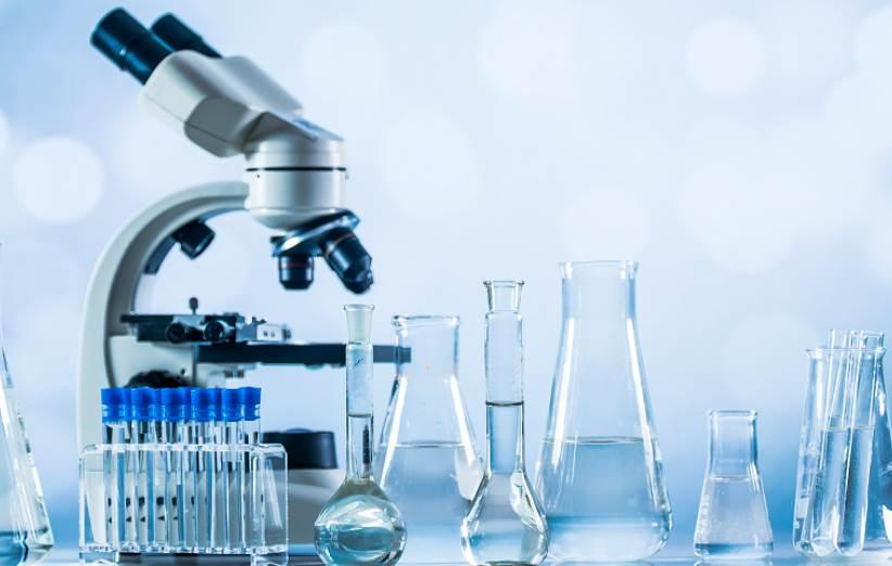 شیشه های ظروف آزمایشگاهی
