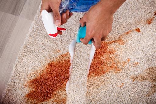 شامپو فرش نانو