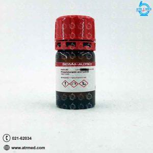 خرید فسفوتونگستیک اسید هیدرات | قیمت فسفوتونگستیک اسید هیدرات